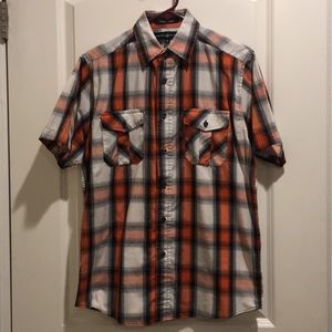 Beverly Hills Polo Club Button Up Shirt